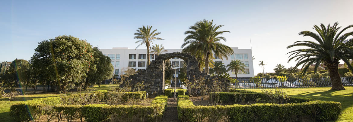 Top of the Day! Azoren – Azoris Royal Garden Hotel **** mit OLIMAR